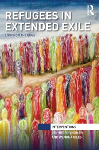 Refugees in Extended Exile: Living on the Edge